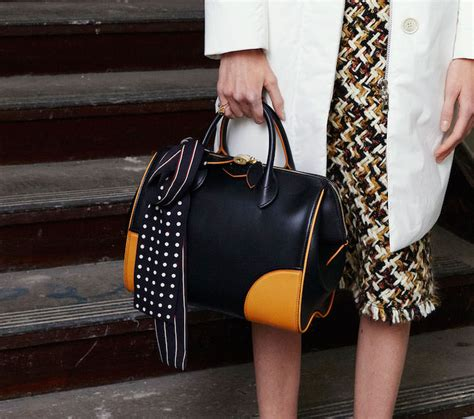 Louis Vuitton's Pre-Fall 2015 Bags Continue on the Brand's