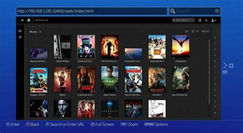 How To Stream PC Media To Your PS4