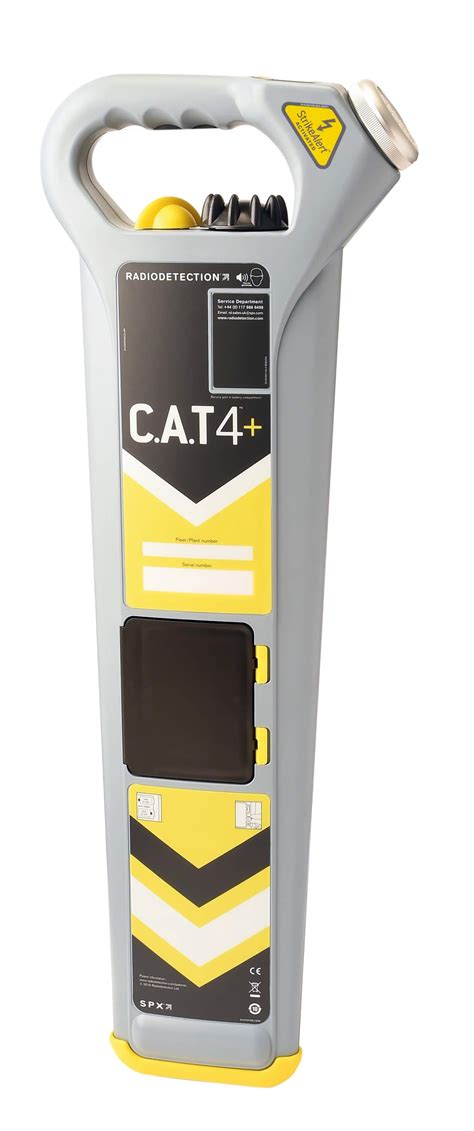 Radiodetection CAT4+ - Cable Detector Calibration & Sales