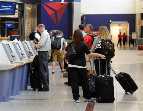 Airlines Are Raising the Cost of Checked Bags - The New