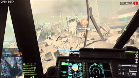 BF4 - Intel HD 4000 and i3 CPU (Laptop) - YouTube