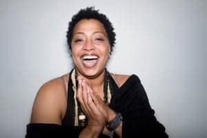 Lisa Fischer on life in the shadows of the Stones and Tina