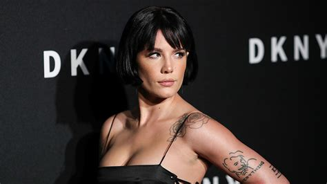Watch Halsey Perform 'Time After Time' at the 2019 Emmy