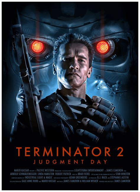 Terminator 2: Judgment Day (English) Songs, Images, News