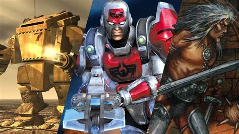 7 Classic Games That You Can Play for Free - IGN