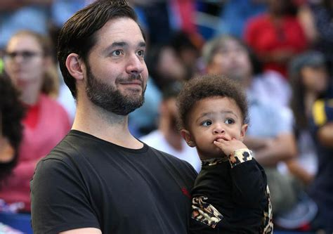 Alexis Ohanian Family 2020, Bio, Age, and Current Net