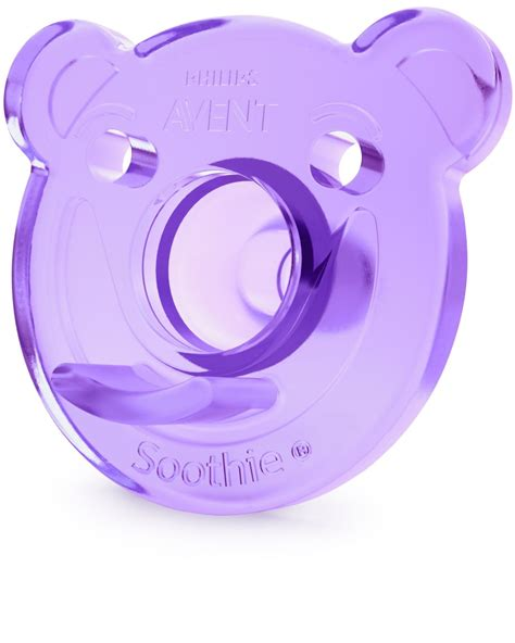AVENT Soothie shapes pacifier Mädchen - Buy at kidsroom
