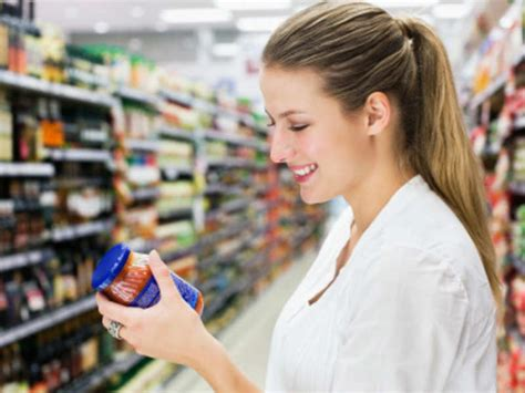 Why is reading food labels SO important? - Times of India