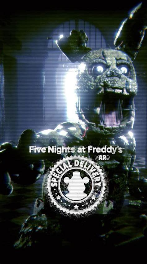 Five Nights at Freddy's AR: Special Delivery 3