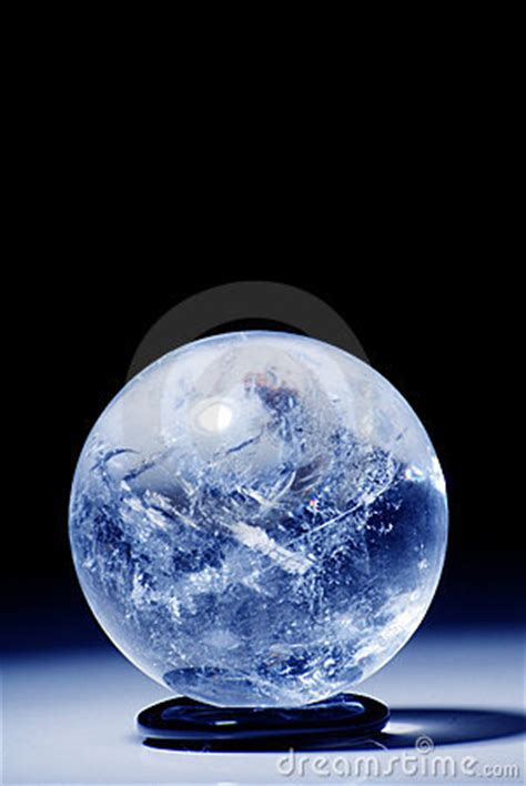 Crystal Ball Royalty Free Stock Images - Image: 7800039