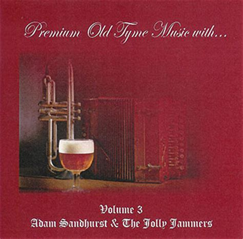 Adam & the Jolly Jammers