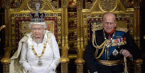 Why Isn't Prince Philip King? How Philip Became a British