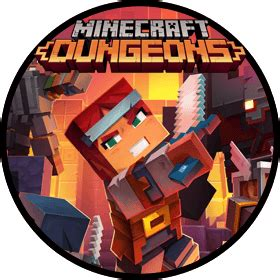 Minecraft Dungeons game Download - Free Download PC Games