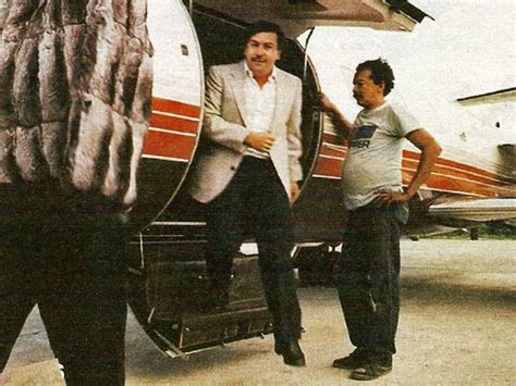 The Really Incredible Wealth of Pablo Escobar (10 pics