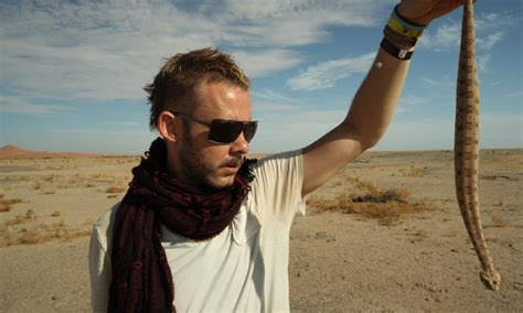 'Pet' Is Finally Happening With Dominic Monaghan - Bloody