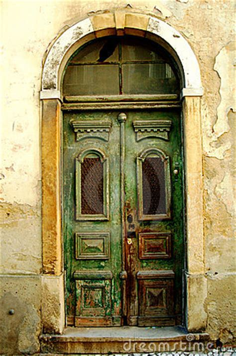 Old Fashioned Door Royalty Free Stock Photo - Image: 5700905